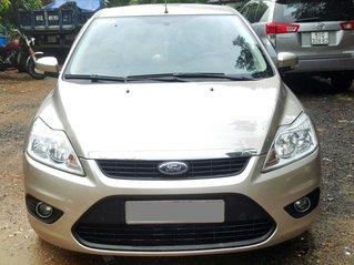 Cần bán xe Ford Focus sản xuất 2011, màu bạc, giá chỉ 308 triệu