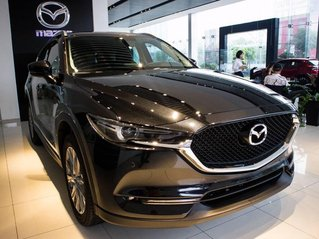 Bán nhanh với giá thấp chiếc Mazda CX5 Deluxe, đời 2019, giao xe nhanh toàn quốc
