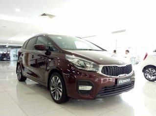 Cần bán xe Kia Rondo GAT đời 2019, màu đỏ, xe mới 100%