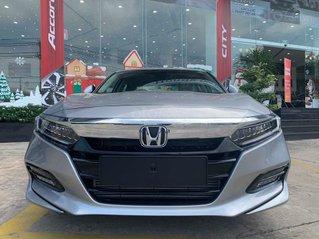 Honda Accord 2020 Đồng Nai nhiều ưu đãi, xe giao ngay, đủ màu, hỗ trợ vay 80%