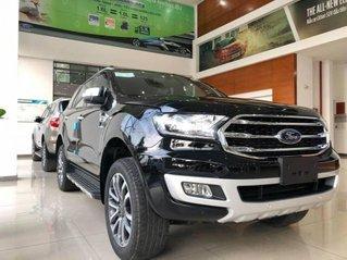 Bán Ford Everest Trend sản xuất năm 2019, xe nhập, giá cạnh tranh