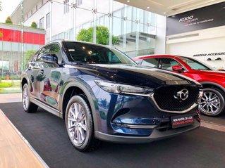 Cần bán Mazda CX5 Signature Pre 2.5AT FWD sản xuất năm 2019, màu đỏ, tặng bảo dưỡng chính hãng