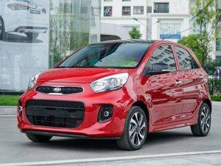 Cần bán xe Kia Morning S AT năm sản xuất 2019, màu đỏ, giao nhanh