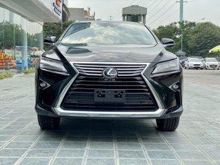 Bán xe Lexus RX 350L model 2019, màu đen, nhập khẩu Mỹ mới 100%