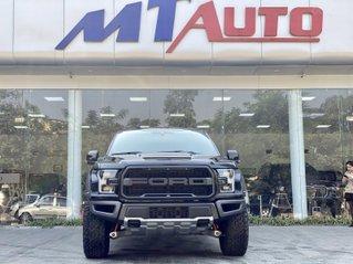 Bán ô tô Ford F150 Raptor màu đen, sx 2020, màu đen, nhập khẩu Mỹ