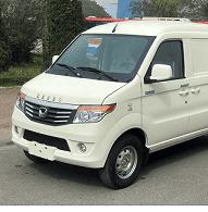 Bán xe tải Van Kenbo 2 chỗ tại Hải Dương giá rẻ nhất