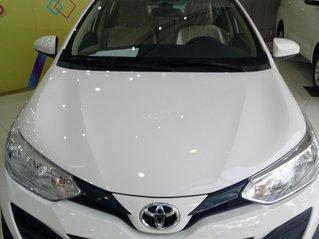 Cần bán Toyota Vios 1.5E MT - siêu khuyến mãi tặng 1 năm BHVC trả trước chỉ từ 120tr