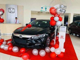 Bán xe Honda Accord sản xuất năm 2019, màu đen, nhập khẩu nguyên chiếc