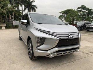 Mẫu xe SUV đa dụng - Mitsubishi Xpander đời 2019, phiên bản số sàn