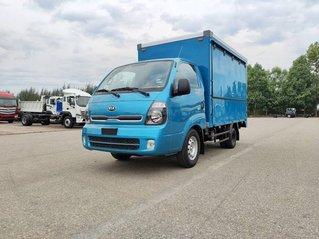 Bán ưu đãi giảm giá sâu với chiếc Thaco Kia K250 sản xuất 2019, màu xanh lam