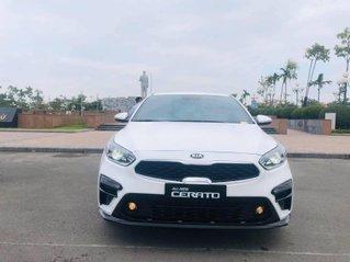 Bán ô tô Kia Cerato AT số tự động năm sản xuất 2019, giao xe nhanh toàn quốc