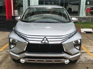 Cần bán xe Mitsubishi Xpander MT 2019, màu bạc, 550 triệu