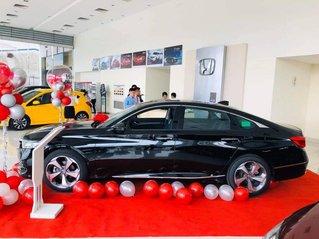 Cần bán xe Honda Accord L sản xuất 2019, màu đen, giá tốt nhất miền Bắc