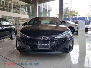 Hyundai Elantra Sport 1.6 Turbo - chiếc xe đặc biệt dành cho người khác biệt