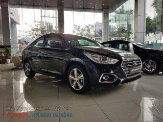 Hyundai Accent 1.4 AT 2020 bản đặc biệt, mua xe giá hời mùa Covid