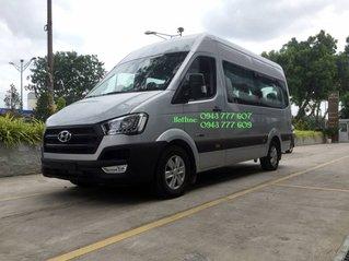 Bán xe Hyundai Solati 2.5 MT năm sản xuất 2019, 16 chỗ ngồi