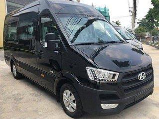 Bán xe Hyundai Solati sản xuất năm 2019, màu đen, 975 triệu