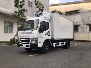 Cần bán chiếc xe đông lạnh 1.9 tấn Mitsubishi Fuso Canter 4.99 máy lạnh Hwasung hàn quốc, giá mềm