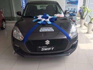 Bán Suzuki Swift 2019, màu xám, xe nhập, giao ngay