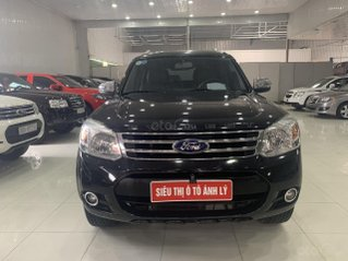 Bán xe Ford Everest 2.5L 4x2 MT - 2014