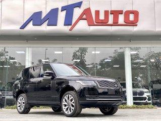 Bán Range Rover HSE đời 2020, màu đen, xe nhập Mỹ mới 100%