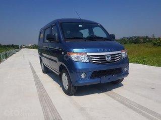 Bán xe tải van Kenbo 5 chỗ Quảng Ninh, giá rẻ nhất
