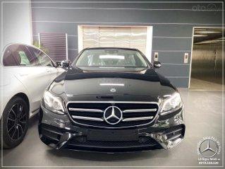 Bán Mercedes-Benz E300 AMG New 2020 - thuế trước bạ 5% - xe giao ngay, đưa trước 899 triệu nhận xe