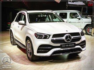 2021 Mercedes-Benz GLE 450 4Matic, 7 chỗ nhập Mỹ, trả góp 80%