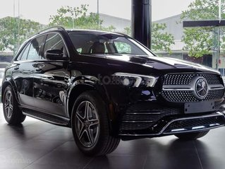 Bán Mercedes Benz GLE 450 AMG Model 2020 - Xe giao ngay - Bank 80%