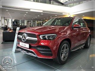 Bán Mercedes Benz GLE 450 AMG - SUV 7 chỗ - trả trước 1,2 tỷ giao xe ngay – bank hỗ trợ 80%