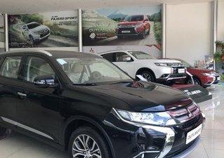Mitsubishi Outlander 2019 khuyến mãi 50% thuế trước bạ, tặng kèm bộ phụ kiện cực hấp dẫn