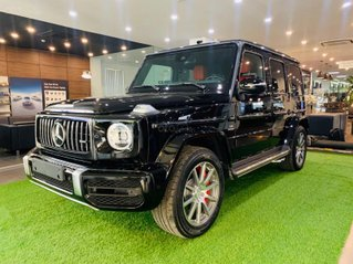 2021 New Mercedes AMG G63 - KingOffroad - Giao sớm