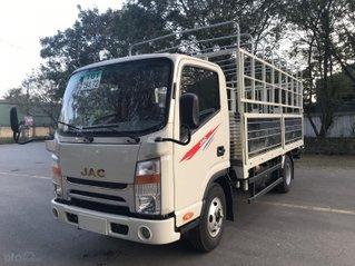 Bán xe tải Jac 3,5 tấn tại Hà Nội máy Isuzu mới nhất năm 2020