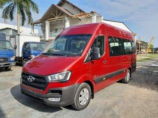Bán xe Hyundai Solati 16 chỗ năm 2020, giá tốt