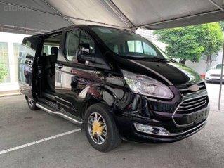 Ford Tourneo MPV phiên bản hoàn toàn mới đời 2021, giá tốt tặng phụ kiện