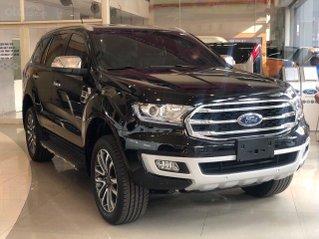 Ford Everest 2020 trả trước chỉ 290 triệu, tặng gói phụ kiện 70tr, BHVC, giao ngay