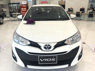 Toyota Vios 2021, đủ màu, giao ngay, 145tr có xe