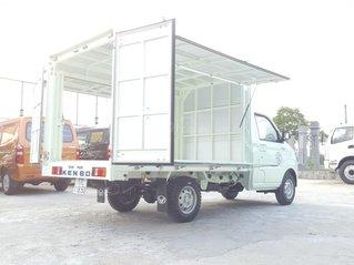 Bán xe tải Kenbo thùng cánh dơi tại Thái Bình