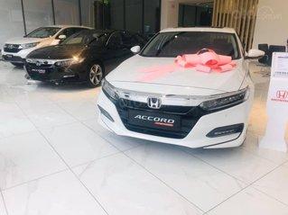 Honda Accord 2020, đủ màu, giao xe toàn quốc, hỗ trợ vay bank 90%