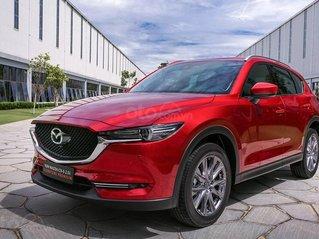 New Mazda CX-5 ưu đãi tốt nhất, trả trước 280 triệu