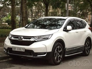 Honda ô tô Long Biên bán Honda CRV G giảm giá 150tr+ Full PK