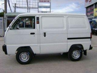 Bán xe Suzuki Blind Van, su cóc, tải Van, giá tốt nhất thị trường, hỗ trợ trả góp đến 80%