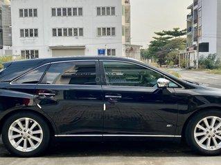 Bán ô tô Toyota Venza 2.7 sản xuất 2009, màu đen, nhập khẩu nguyên chiếc, giá chỉ 738 triệu