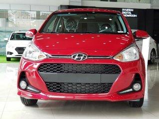 Hyundai Phạm Hùng - Bán Hyundai Grand i10 AT 1.2, đủ các màu, tặng 10 triệu - nhiều ưu đãi