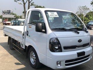 Xe tải Kia K200, sẵn xe giao ngay, thủ tục nhanh chóng, giá rẻ nhất Hà Nội