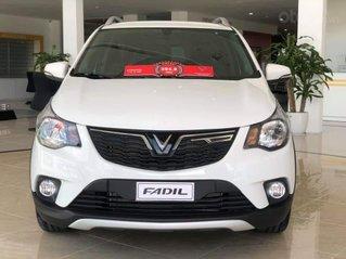 [Hot ưu đãi lớn nhất Vinfast Fadil], 80tr lấy xe, 0% lãi suất trong 2 năm, không cần CM thu nhập, tặng full phụ kiện