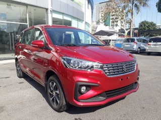 Suzuki New Ertiga sport 2020 mới giá chỉ 559 triệu, ưu đãi 40 triệu tháng 11