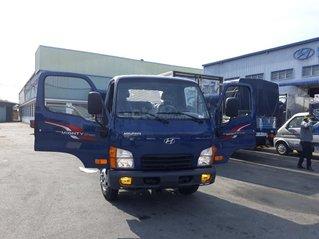 Bán Hyundai HD N250 SL 2019, màu xanh lam, nhập khẩu, giá chỉ 470 triệu