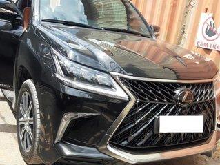 Lexus LX 570 MBS 2019 4 ghế, tên cty xuất hóa đơn cao