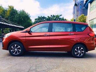 Suzuki Ertiga 2020 - ưu đãi 40 triệu trong 2020 - liên hệ đặt xe ngay, hỗ trợ thử xe miễn phí - lái thử tận nơi
